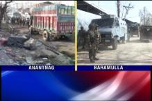 Several people injured in J&K car bomb blast