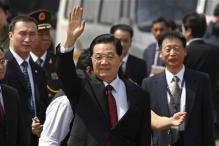 BRICS summit: Tibetans taken into preventive custody