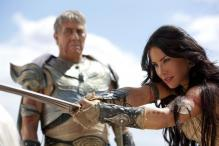Hollywood Friday: 'The Vow', 'John Carter' this week