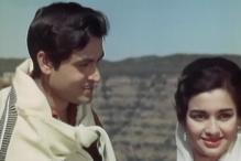 RIP the romantic hero Joy Mukherjee