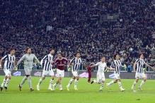 Coppa Italia: Juventus beat Milan to the final