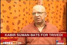 Dinesh Trivedi has been honest throughout: TMC MP