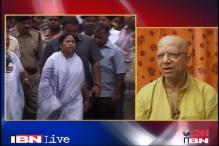 TMC MP slams Mamata over rising rape cases