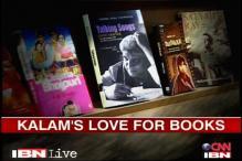 APJ Kalam inspires youth at World Book Fair
