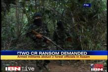 Assam: Forest officers kidnapped, search begins