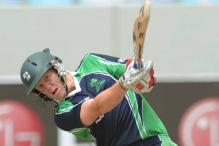 Ireland to face Namibia for World T20 spot