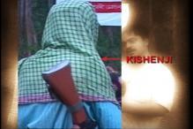 Maoist leader Kishenji's laptop found
