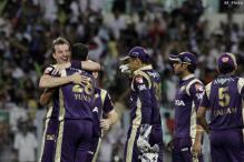 IPL5: Play as a team, Webster tells KKR