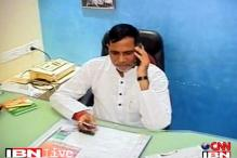 DA case: Cong distances itself from Kripashankar