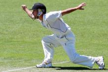 New Zealand give van Wyk Test debut