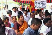 Kudankulam: Hunger strike enters the 6th day