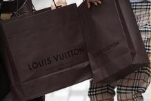 Reliance Brands to hawk Louis Vuitton brand