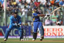 Taylor asks Dhoni to learn from Jayawardene
