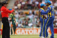 ICC fines Mahela for arguing with umpires