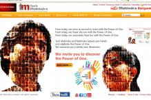 Tech Mahindra, Mahindra Satyam merge