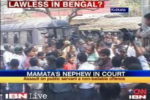 Mamata's nephew Akash sent to jail till March 2
