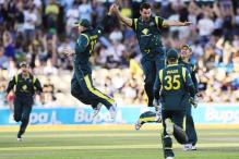 McKay's five wins Australia the CB Series