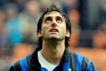 Goalless draw for Inter after Milito miss