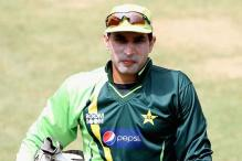 India game is not a revenge match: Misbah