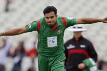 Mortaza back, Tamim in reserves for Asia Cup
