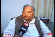 Mulayam warns ministers against celebratory firing