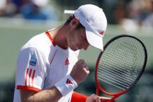 Murray grateful to Lendl for mental boost