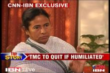News 360: Will remain with the UPA unless humiliated, says Mamata