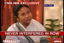 Will quit UPA if humiliated, says Mamata Banerjee