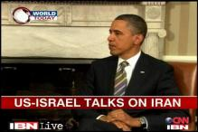 US, Israel will not tolerate nuclear armed Iran: Obama