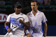 Paes-Stepanek in Miami semi-finals
