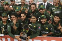 Pak beat Bangladesh to win Asia Cup