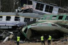 Death toll in Polish train collision rises to 15
