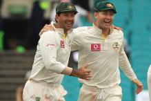 Ponting included in Test squad for West Indies