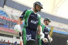 Ireland win to reach World Twenty20