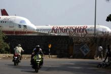 More trouble for Kingfisher, 7 accounts frozen