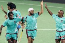 Pune keep semis hopes alive, beat Bhopal in WSH