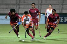 WSH: Thimmaiah stars as Pune beat Mumbai 4-2