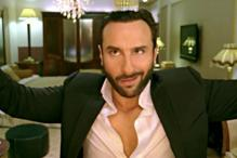Agent Vinod's 'Pungi' song gets legal notice