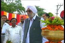 Beant killer's execution: High alert in Punjab