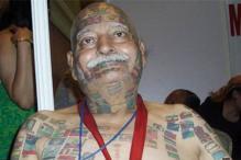 Delhi: Meet the man who fights polls to win zero votes