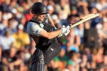 Nicol, Ellis in NZ Test squad to face SA