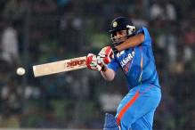 Rohit can be a good finisher: Dhoni