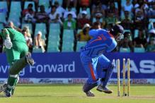 South Africa, India set for one-off Twenty20