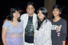 Stars at Sachiin Joshi, Urvashi Sharma's wedding and more