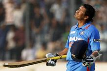 Sachin should keep going: Time magazine