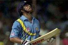 In pics: Sachin's international hundreds