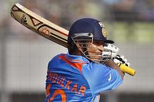 Tendulkar inspired me to play cricket: Kohli