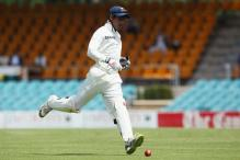 Fletcher's inputs helped me: Wriddhiman