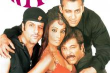 Salman, Anil and Fardeen in 'No Entry' sequel