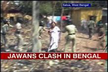 WB: Anti-Naxal forces clash over molestation charges